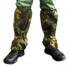 Kamašne britanske vojske u DPM kamuflaži klasa 1