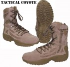 Borbene čizme Tactical Coyote
