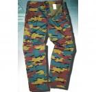 Belgijske kargo pantalone