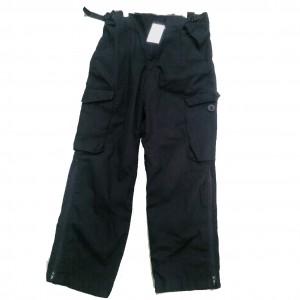 commando pantalone