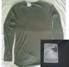 Antibakterijska Silver plus majica