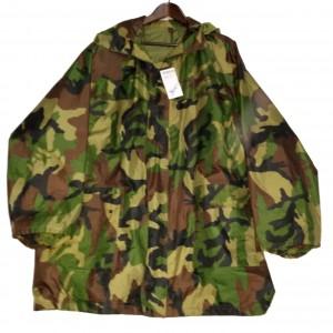 woodland kišna jakna