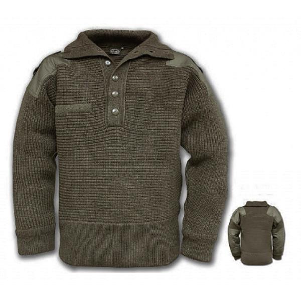 Austrijski vuneni džemper