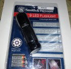 Led lampa Smith&Wesson
