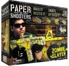 Puska kartonska Zombie Slayer