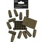 Papirna municija za sanzere