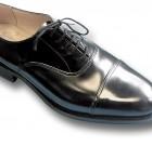 Britanske Oficirske cipele Sanders