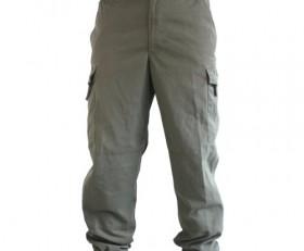 Austriske Combat ripstop pantalone OD