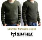 Džemper francuske vojske