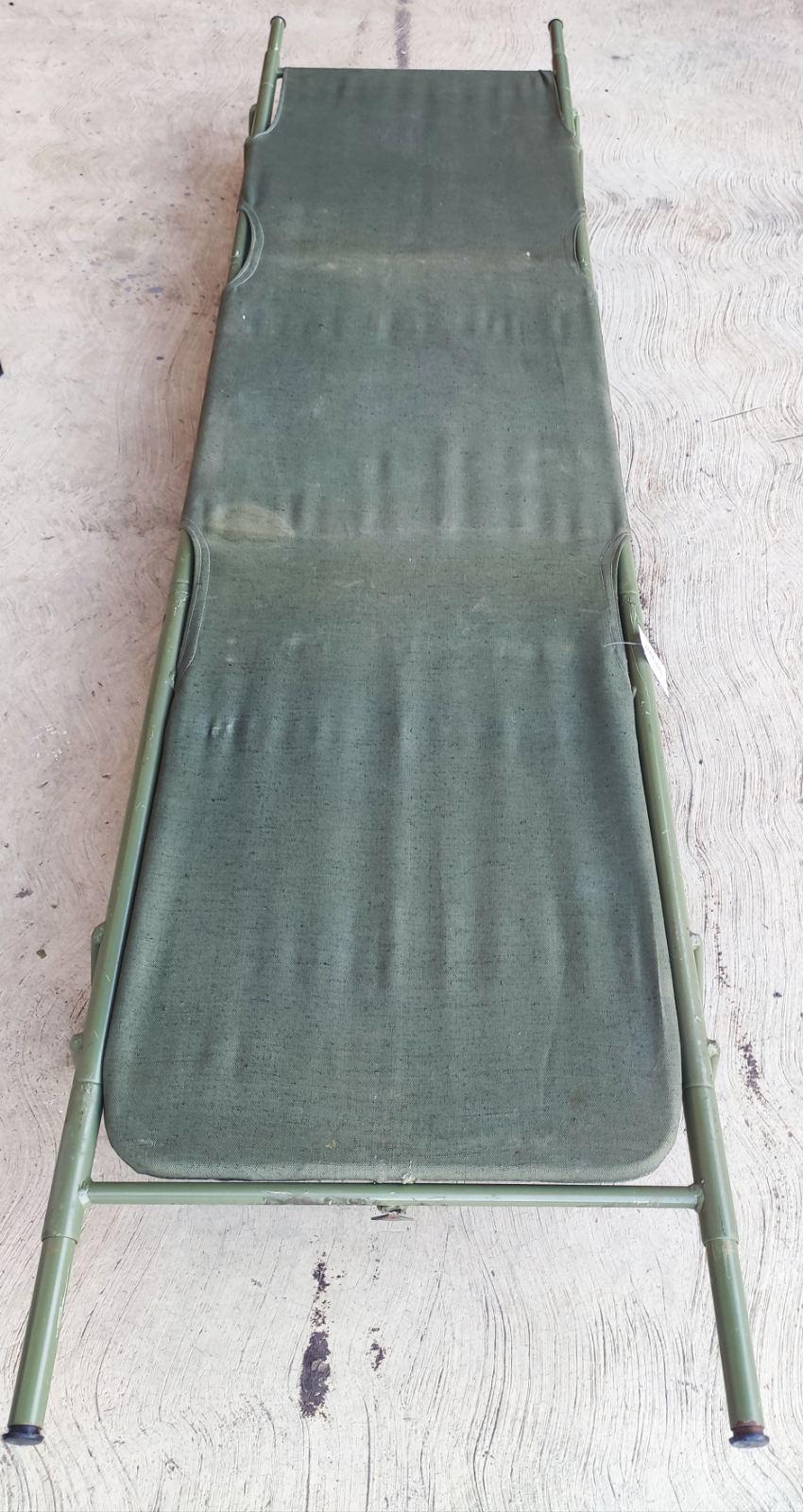 Poljski krevet-nosila Vojske Jna (3)