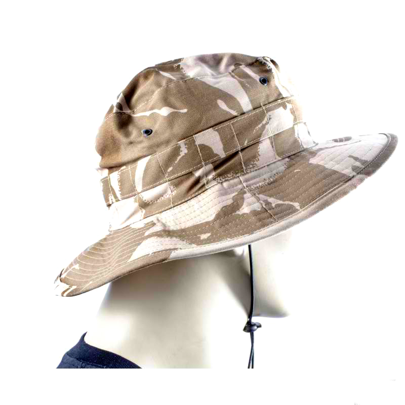 british-police-desert-dpm-boonie-hat-side-view