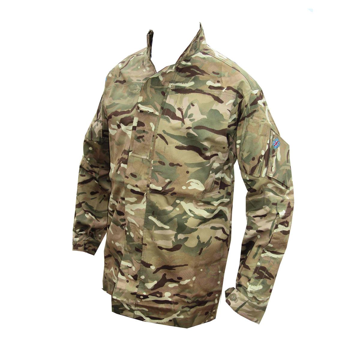 MTP Combat Bluza