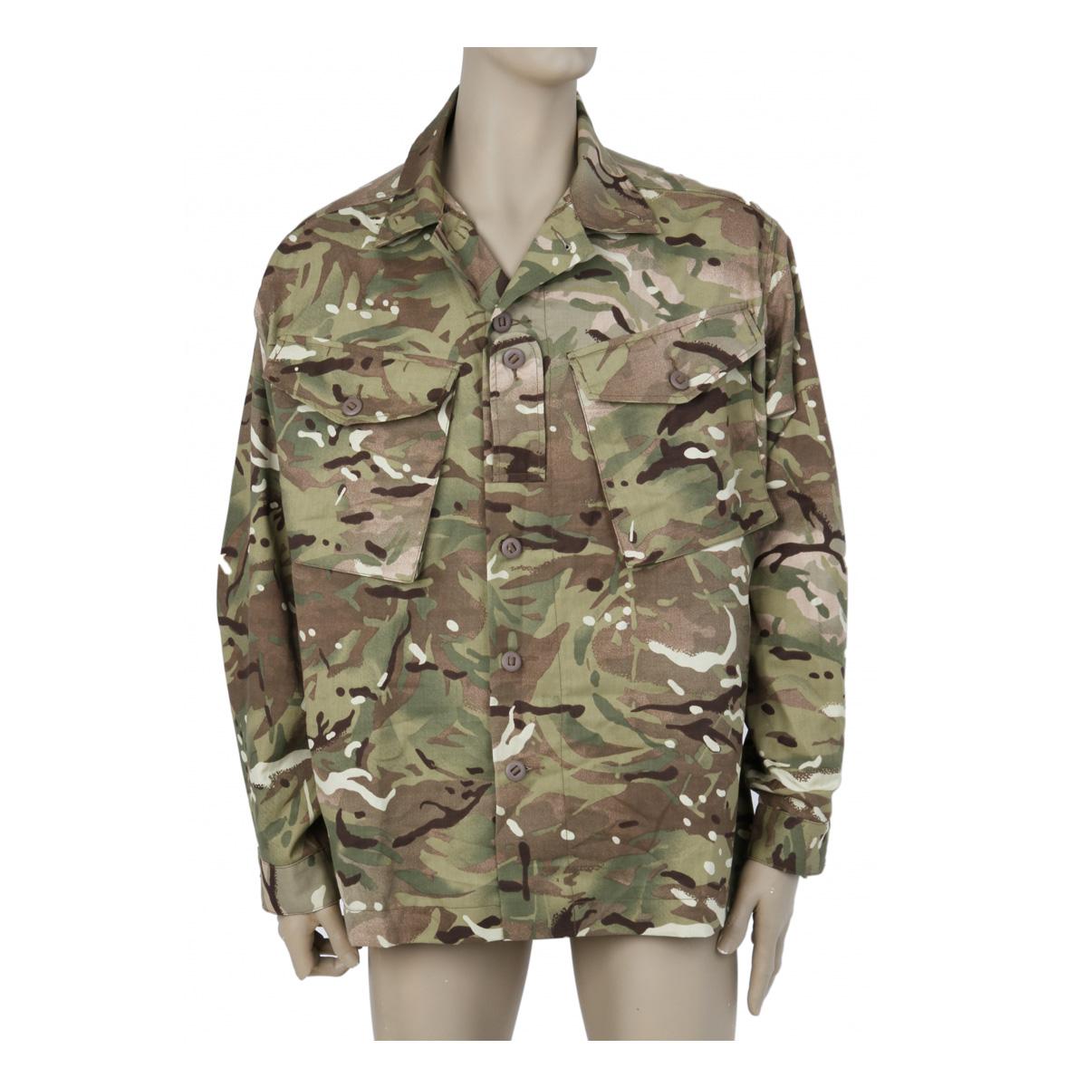 MTP Combat košulja