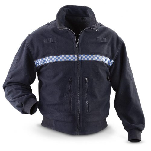 policijski duks