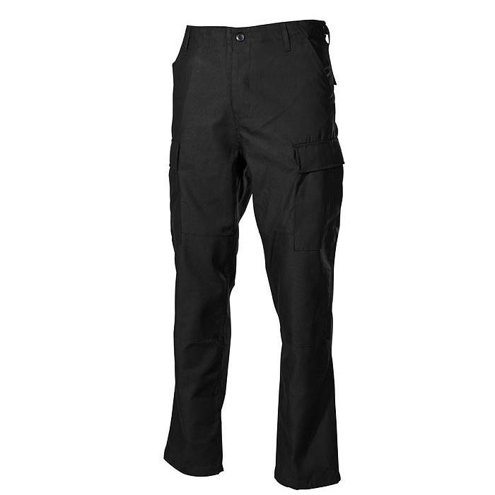 bdu pantalone crne