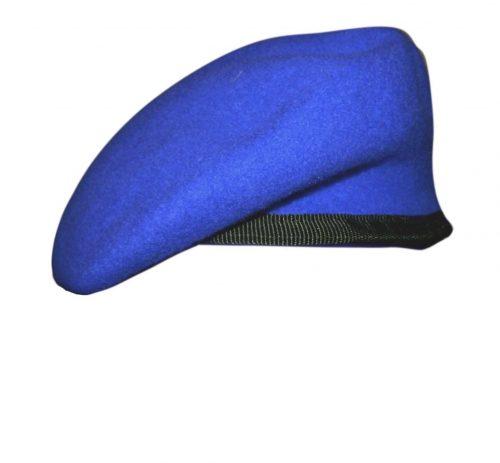 Plava beretka