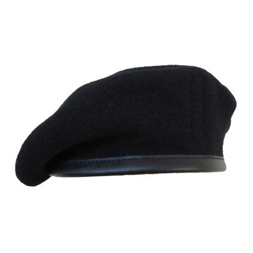Crna beretka