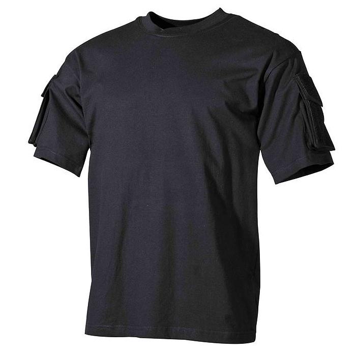 majica combat crna