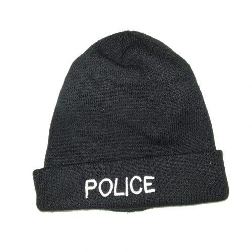 Vunena kapa police