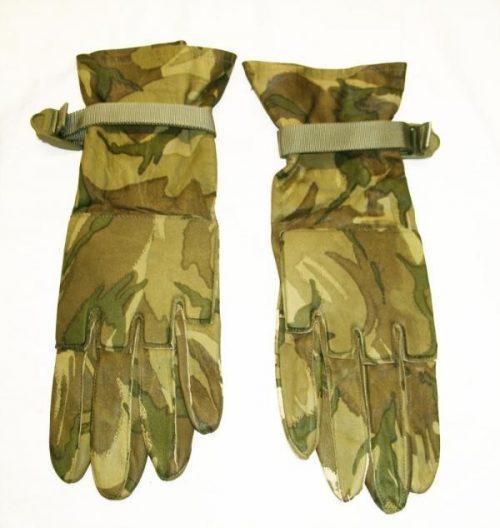 MTP Multicam rukavice