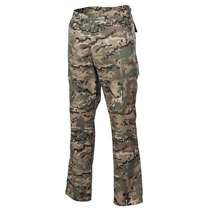 pantalone multicam