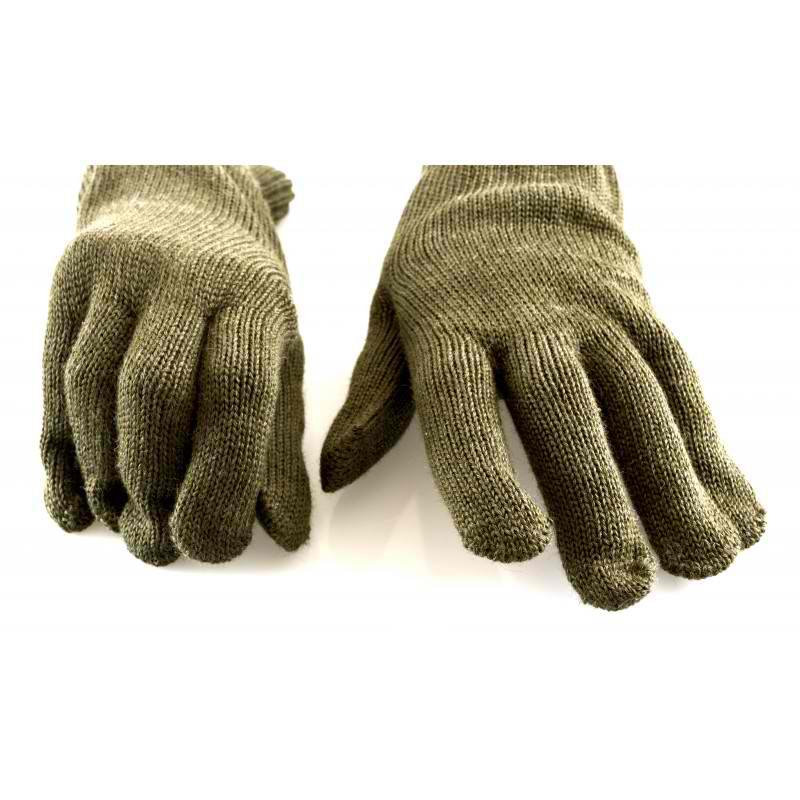 vunene rukavice