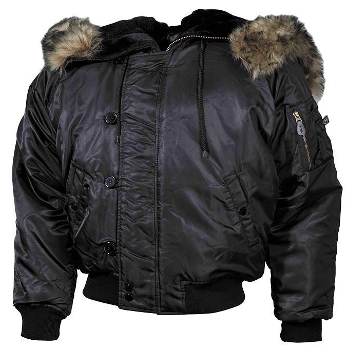 Polar Jacket  N2B