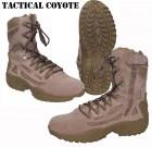 Borbene čizme Tactical Coyote