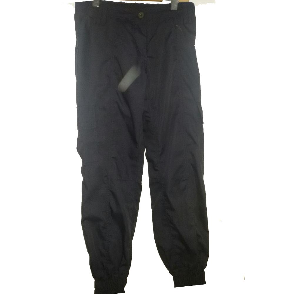 pantalone zenske crne