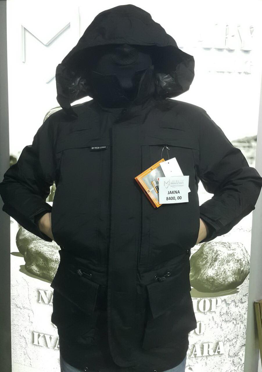 SPS commando jakna