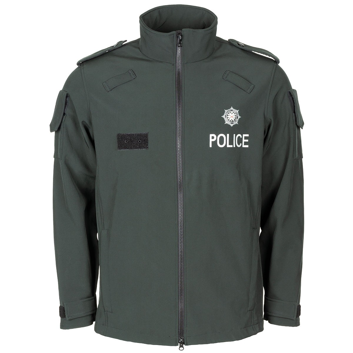 Softshell jakna Irske policije 1