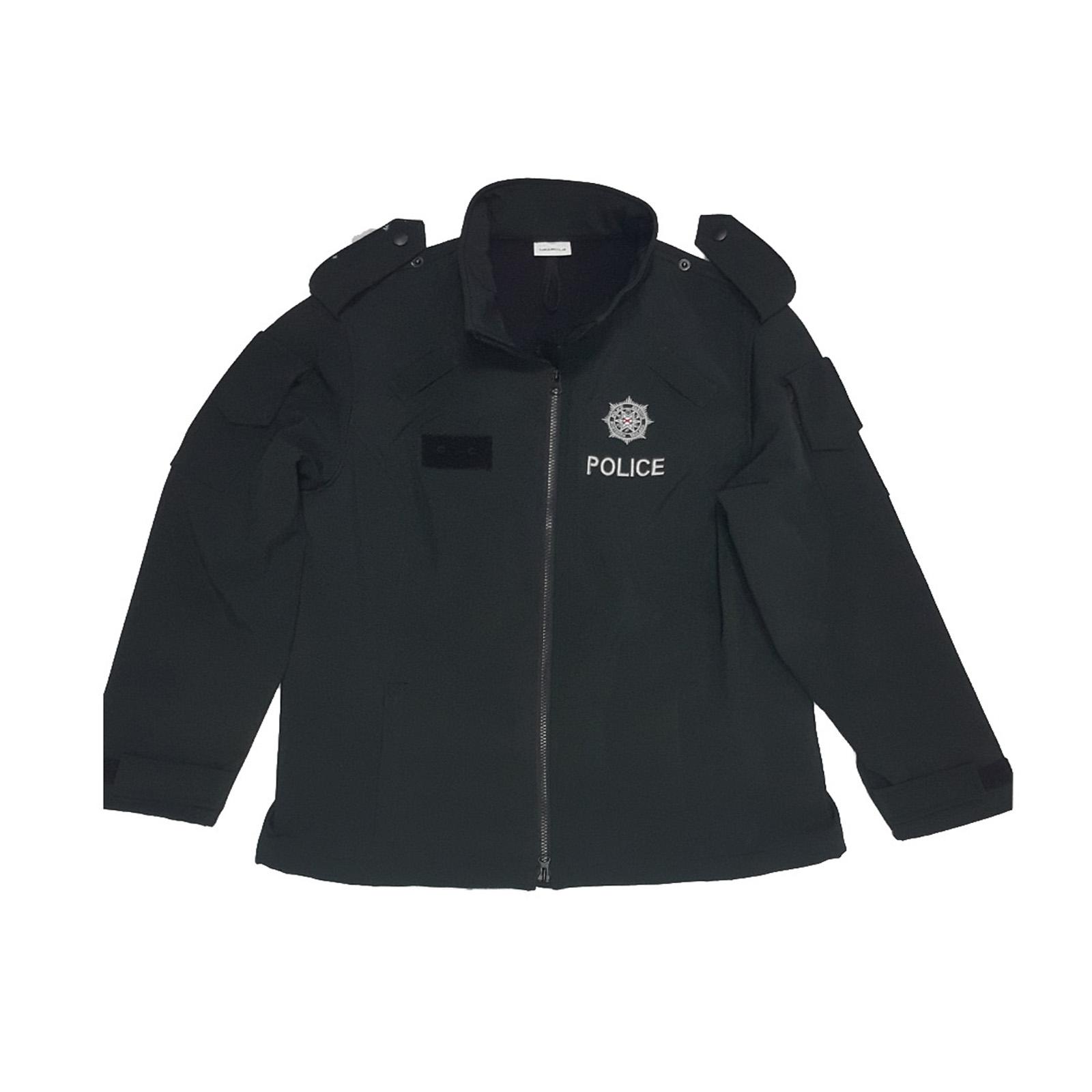 Softshell jakna Irske policije