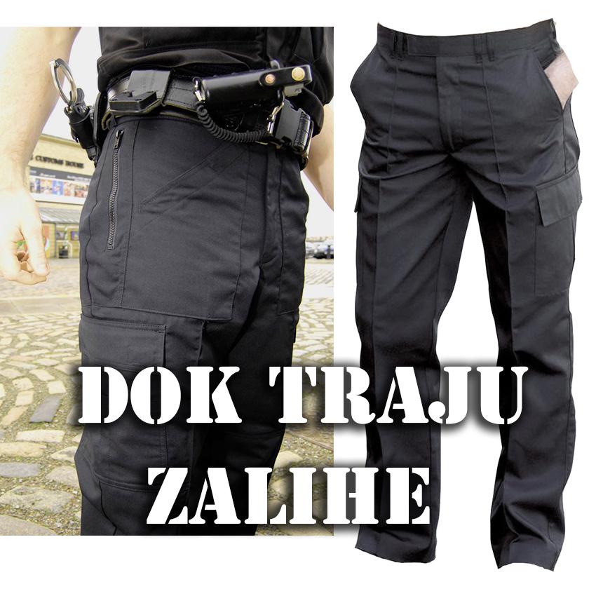 pantalone sa faltom zalihe