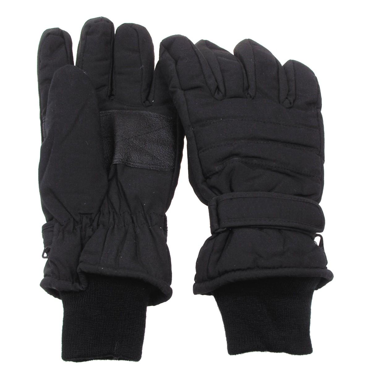15474A rukavice crne