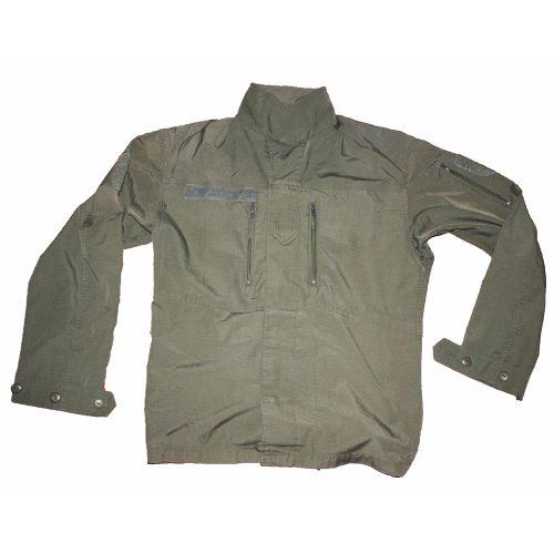 Austrijska borbena bluza