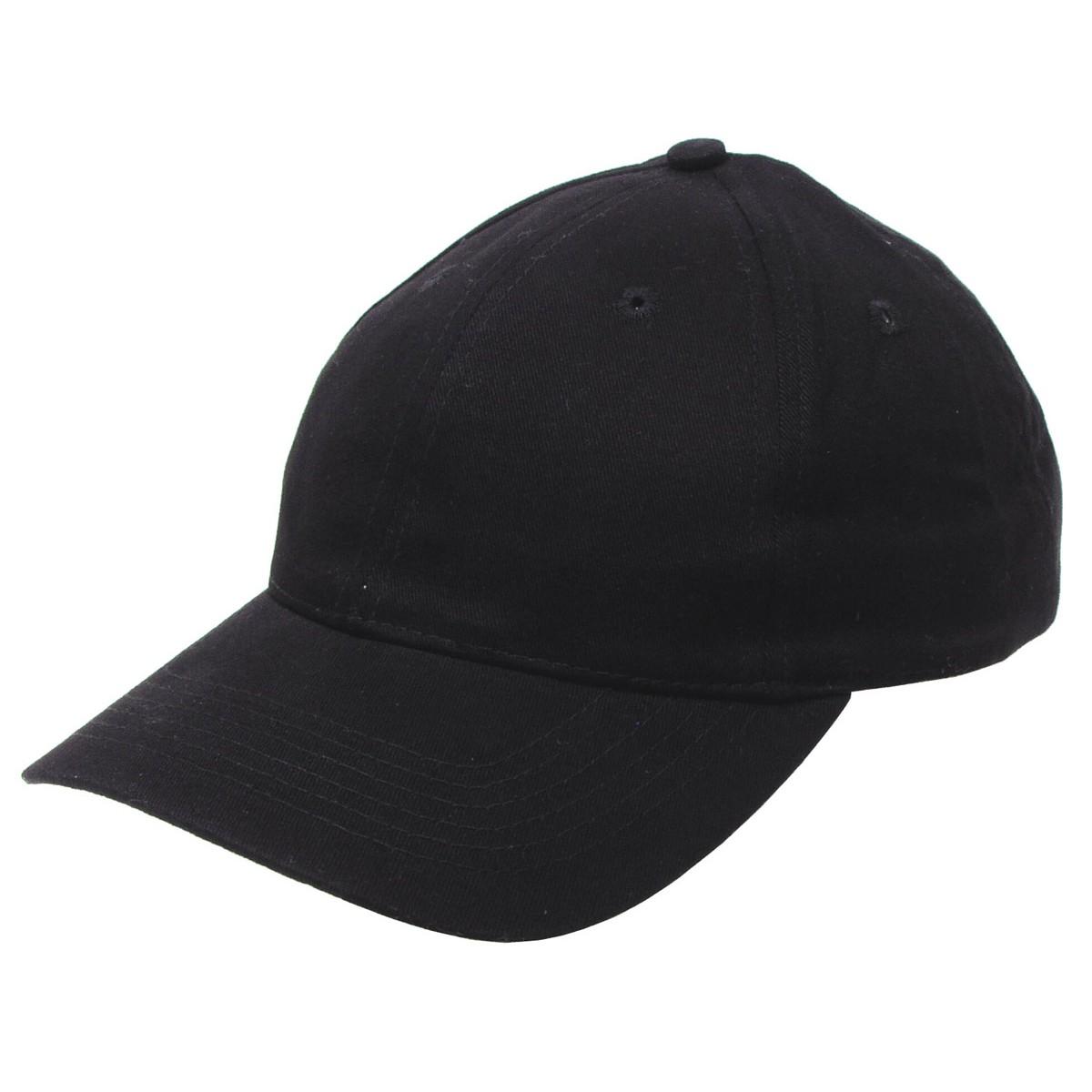 BB Kapa crna 10343A
