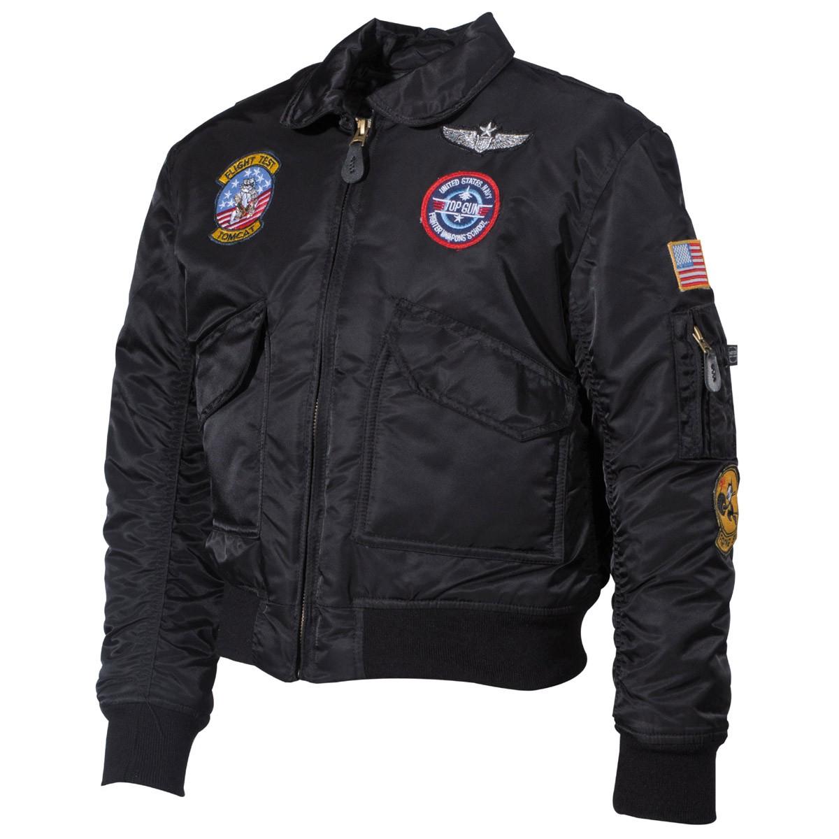 Decija pilotska jakna 17352A