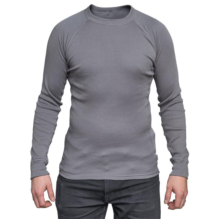 Majica dug rukav Silver plus