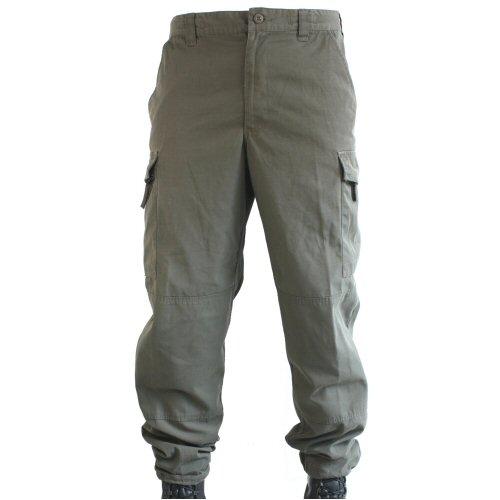 Austriske ripstop pantalone OD
