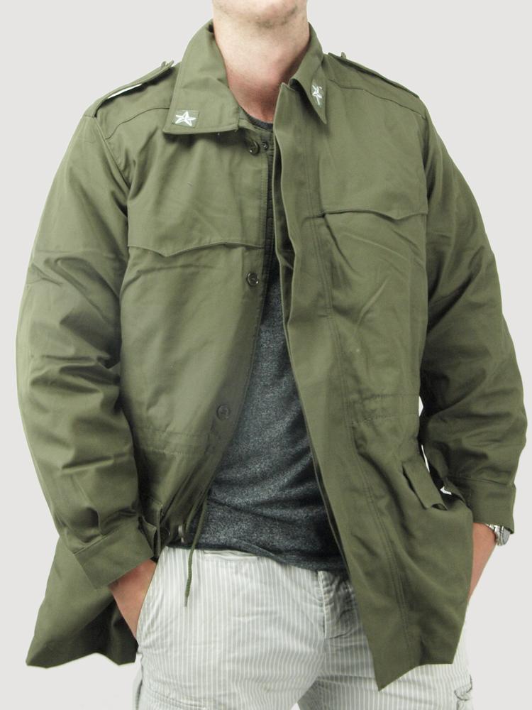 Italianska jakna