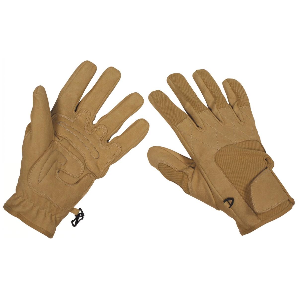 Radne rukavice TAN