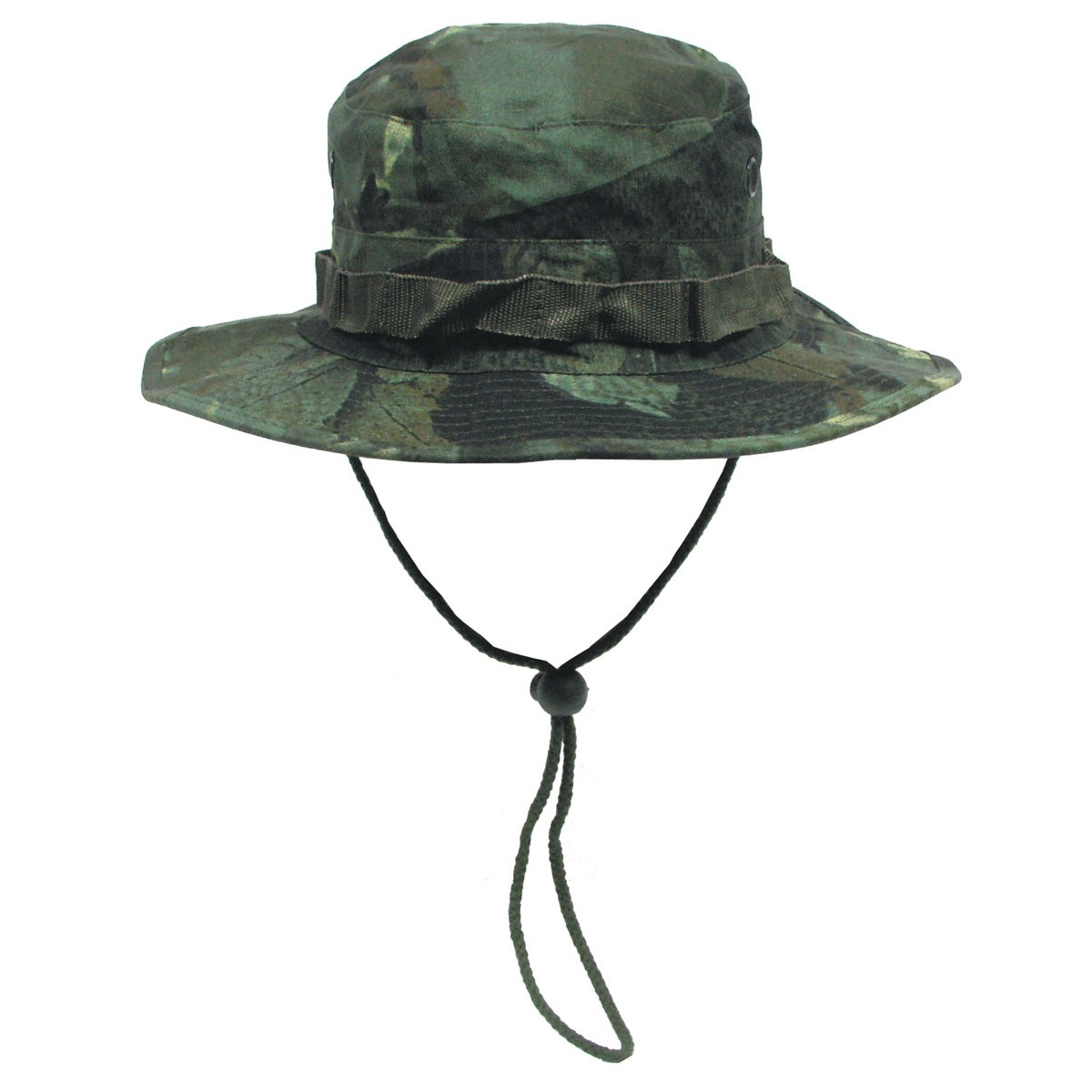 Bush hat šešir hanter zeleni ripstop