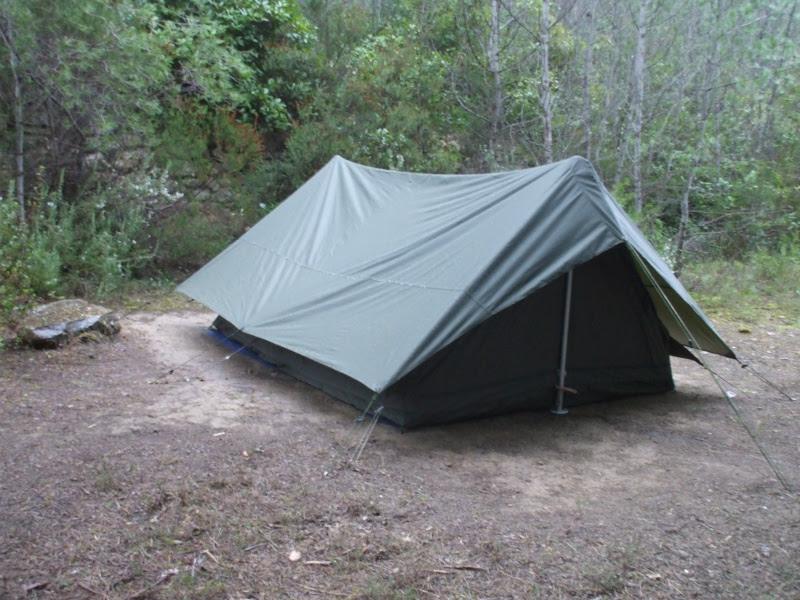 Francuski šator 2