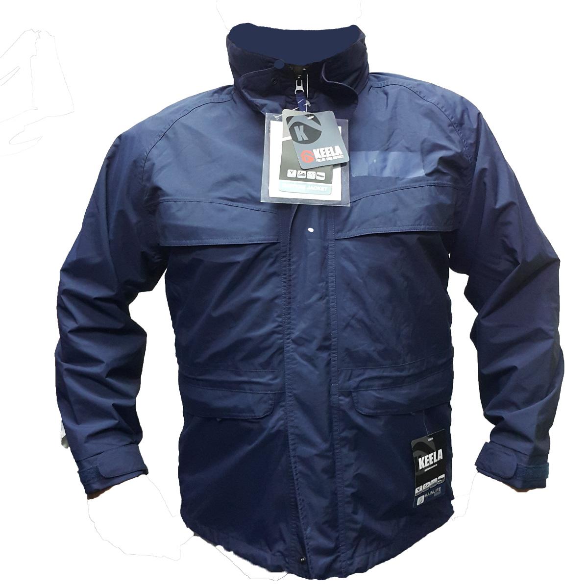 Kela jakna