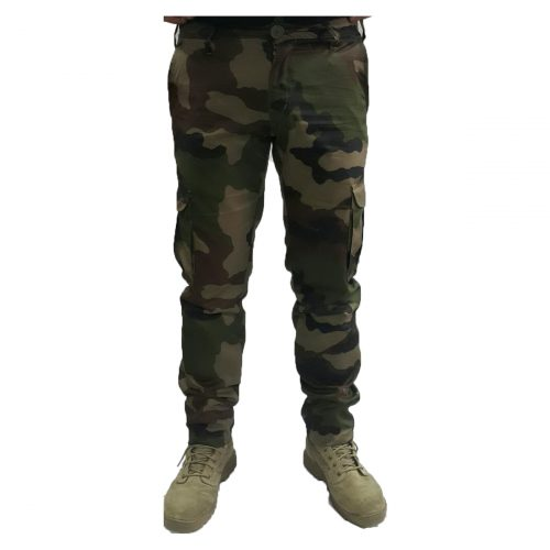 Pantalone francuske vojske F -type