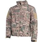 Softshell jakna, model SCORPION u MULTICAM