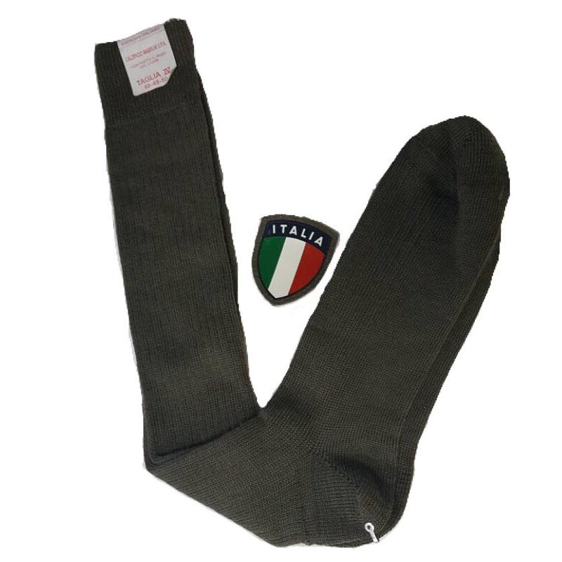 Carape italijanske-vunene