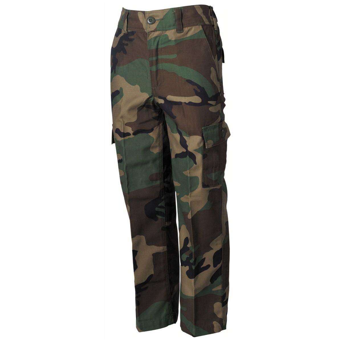 pantalone woodlend