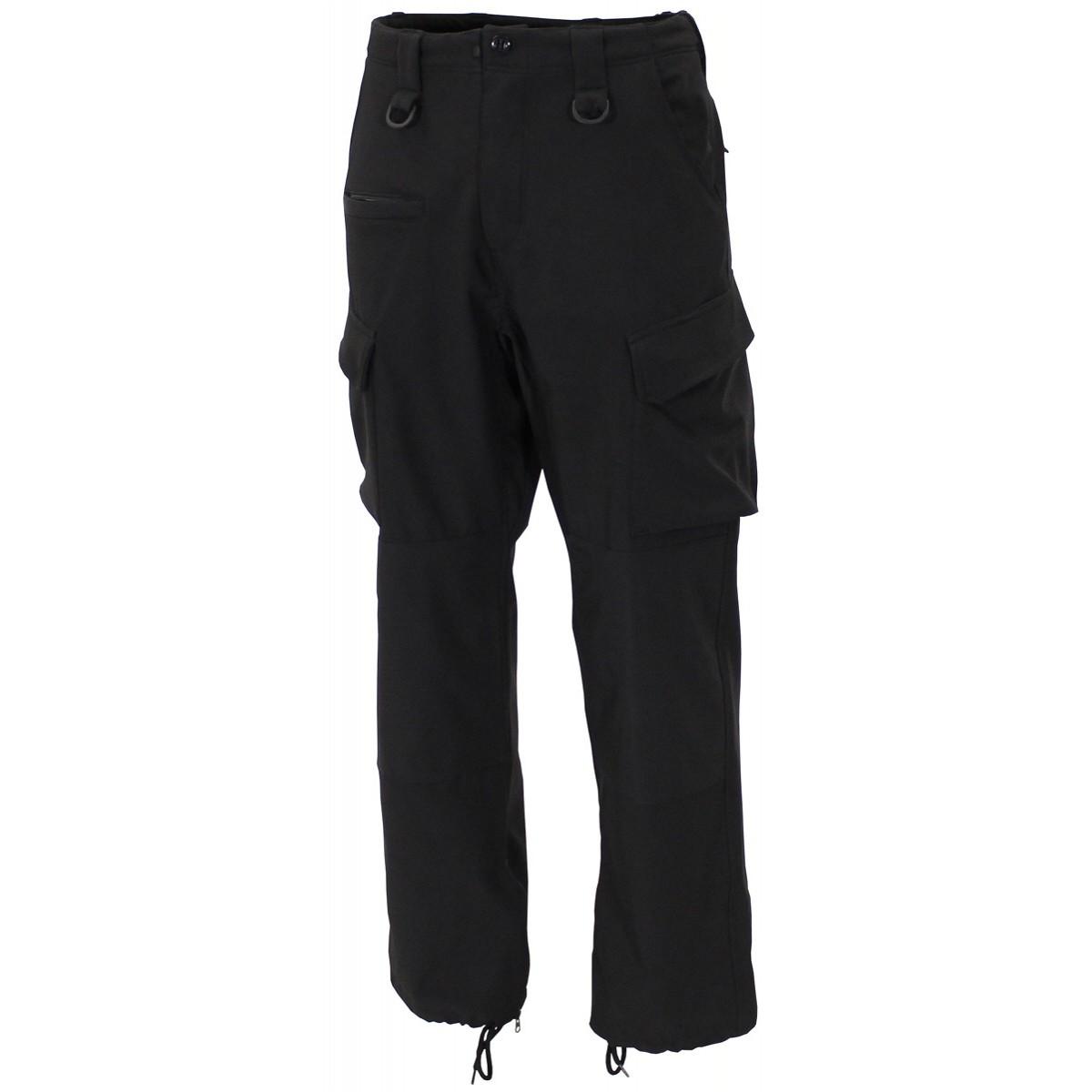 Pantalone soft shell