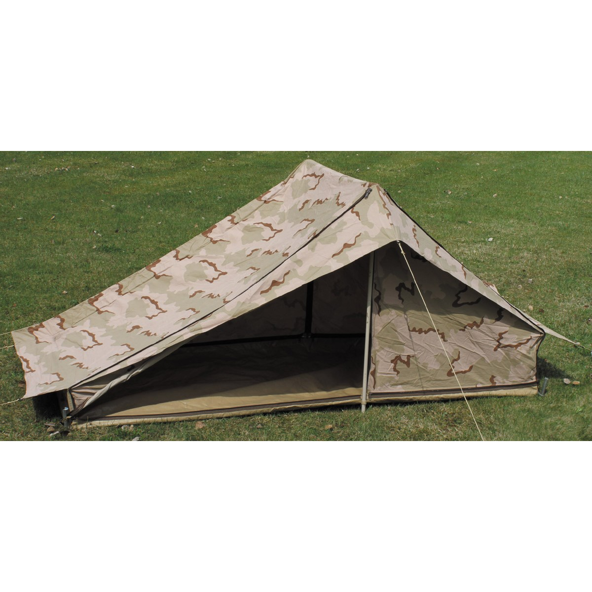 Šator holandske vojske 3cd 1